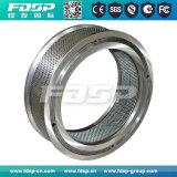 高精度の専門の製造業者の餌の製造所のステンレス鋼のリングは停止する