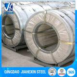 Tira de aço galvanizado (espessura 0.12-2.0mm * Largura 25-600mm)