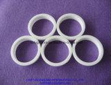 精密白いジルコニアのセラミックカッタのリング