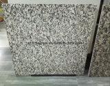 Azulejo de suelo esmaltado pulido diseño de la porcelana del granito del material de construcción