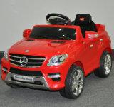 Mercedes ML350 d'une licence Kids ride sur la voiture avec télécommande