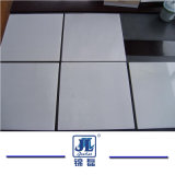 Pure Polished Crystallized White Chinese Marble/White Jade Marble for Basts/Slab/Countertop/Floor/Wall/Cladding