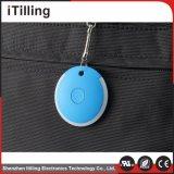 Prix de gros de silicium ABS télécommande sans fil Bluetooth GPS tracker clés d'applaudissements Finder