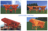 コンクリート製バッチャー( PL800/1200/1600/2400 )