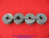 Настраиваемые необработанных кремния Nitride керамические втулки