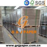 830 Packs Per Pallet에 있는 1400GSM Excellent Quality Grey Board