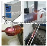 Сварочный аппарат топления индукции для меди etc серебра медного сплава