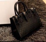 유행 디자이너 PU 여자 어깨에 매는 가방 운반물 손 부대