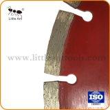 250mm Diamante de alta qualidade da lâmina de serra circular de pedras de granito
