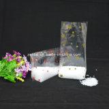 Transparente OPP seitliche Stützblech-Verpacken- der LebensmittelPlastiktasche mit gedruckt
