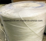 Cordicella d'imballaggio agricola del fieno della pressa per balle ad alta resistenza della cordicella