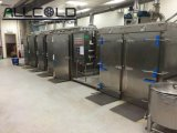 Nahrungsmittelvakuumkühlvorrichtung/NahrungsmittelvakuumCoolling System für Brot, Imbiß