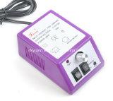 전기 매니큐어 Pedicure 손톱용 줄칼 소형 휴대용 교련 기계
