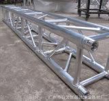 400X400 cuadrado de aluminio del braguero con conexión espiga