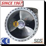Pompe industrielle de flux axial et mélangé d'acier inoxydable duplex chimique de la Chine