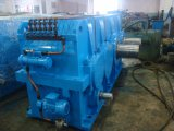 Elevada capacidade de SK660 Series Velocidades para abrir o moinho de mistura de borracha