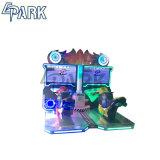 Centro de Juego comercial Flaming máquina de juego de carreras