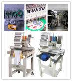 Wonyo는 단 하나 헤드 15 색깔 자수 기계 모자 자수 기계 Wy1501c를 전산화했다