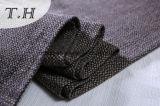 Polyester-Polyleinengewebe 100% für Sofa und Möbel (FTD31077)