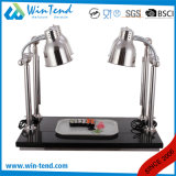Riscaldatore commerciale della lampada del buffet del ristorante dell'hotel di alta qualità di vendita calda per approvvigionamento