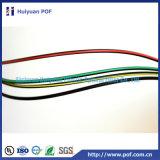 플라스틱 섬유 접속 코드 케이블