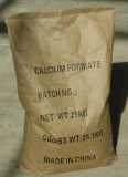 Technologie-Grad-Tierfutter-Zusätze des Kalziumformiat-98% Fami-QS