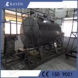 Aço inoxidável tanque CIP cervejaria do sistema CIP automática do sistema CIP