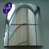 Tisco 201 het Gouden 8K Blad van het Roestvrij staal van Spiegel 304 316