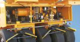 De Hete Wegwals 16ton Pneummatic van de Fabrikant XP163 van de Verkoop XCMG Officiële