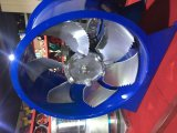 4# zum stummen und Aluminium-Schneide-Ventilations-Ventilator des Zahn-8#