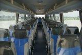 55-60 zetels 12m VoorDiesel van de Bus van de Motor en CNG