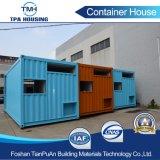 Alta qualidade de material de construção contentor House