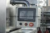 Totalmente Auto 6 bicos da máquina de enchimento com máquina de engarrafamento de água de alta velocidade