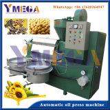 Автоматическая машина для подсолнечного масла пищевые масла производства