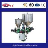테플론 철사 플라스틱 압출기 기계