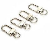 Crochet chaud de rupture d'émerillon d'animal familier d'acier inoxydable de vente pour les clips à chaînes de crabot d'accessoires (HSG002)