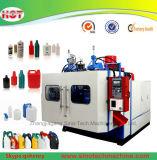 HDPEの機械を作るプラスチック圧搾のびんのびんの放出の吹く型