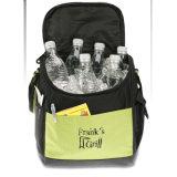 Durable 600d Polyester Shoulder Cooler Bag