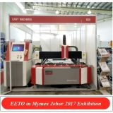 500W Laser Fiber Cutting Machine with Individual Table