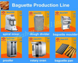 50-320g 20 Pieces Manual Dough Divider Popular Cutting Machine