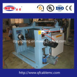 Cable de Teflón para alta temperatura de la extrusión de la línea de producción