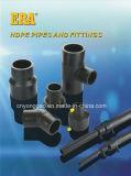 Разъем сварки ПЭ фитинги запорный клапан