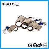 La Chine marque une clé dynamométrique hydraulique de la cassette à tête hexagonale