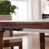 Feste hölzerne Speisetisch-Wohnzimmer-Möbel (M-X2414)