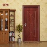 MDF PUERTA Puerta de madera con diseño de la puerta ras