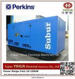 generatore silenzioso diesel 12kw/15kVA con Perkins Engine-20171010c