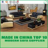 Sofa moderne Loveseat de loisirs sectionnels classiques de 1+2+3