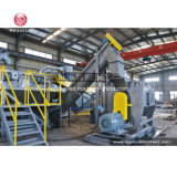 PE/plástico HDPE LDPE/Película/LLDPE Lavadora