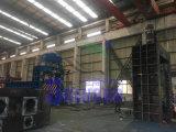 Shengboのセリウムのスクラップの鋼鉄のための頑丈な打抜き機