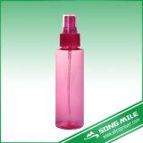 Imballaggio cosmetico di trucco della bottiglia della lozione della bottiglia di plastica vuota 100ml